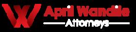 April Wandile Attorneys  Logo
